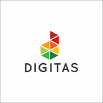 Digitas Logo - Entry #57