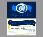 Aqualibrium Logo - Entry #133