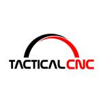 Tactical CNC Logo - Entry #14