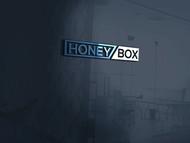 Honey Box Logo - Entry #130