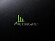 Rehfeldt Wealth Management Logo - Entry #349