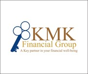 KMK Financial Group Logo - Entry #129
