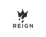 REIGN Logo - Entry #194