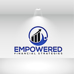 Empowered Financial Strategies Logo - Entry #163