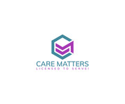 Care Matters Logo - Entry #69