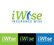 iWise Logo - Entry #15