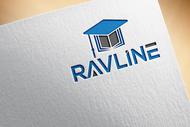 RAVLINE Logo - Entry #208