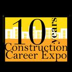 Construction Career Expo Logo - Entry #83