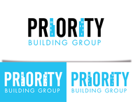 Priority Building Group Logo - Entry #59