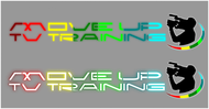 Move Up TV Training  Logo - Entry #55