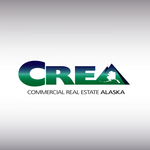Commercial real estate office Logo - Entry #21