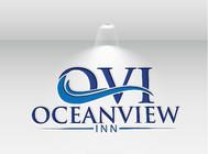Oceanview Inn Logo - Entry #141