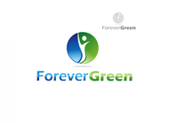 ForeverGreen Logo - Entry #75