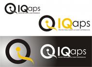 IQaps Logo - Entry #26