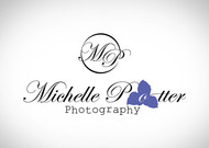 Michelle Potter Photography Logo - Entry #26
