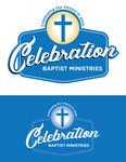 Celebration Baptist Ministries Logo - Entry #23