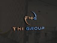 THI group Logo - Entry #284