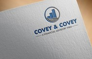 Covey & Covey A Financial Advisory Firm Logo - Entry #170