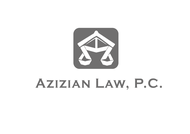 Azizian Law, P.C. Logo - Entry #29