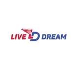 LiveDream Apparel Logo - Entry #456