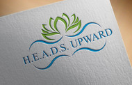 H.E.A.D.S. Upward Logo - Entry #252