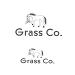 Grass Co. Logo - Entry #106
