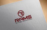 Rams Duty Free + Smoke & Booze Logo - Entry #93