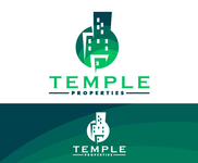 Temple Properties Logo - Entry #11