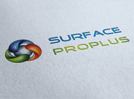 Surfaceproplus Logo - Entry #57