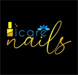 icarenails Logo - Entry #136