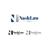 Nash Law LLC Logo - Entry #11