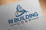 RI Building Corp Logo - Entry #69