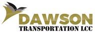 Dawson Transportation LLC. Logo - Entry #38