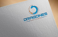 Dragones Software Logo - Entry #39