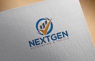 NextGen Accounting & Tax LLC Logo - Entry #286