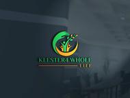 klester4wholelife Logo - Entry #325