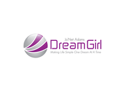 Dream Girl Logo - Entry #38