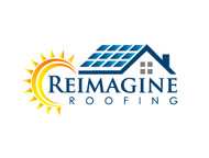 Reimagine Roofing Logo - Entry #208