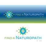 Find A Naturopath Logo - Entry #42