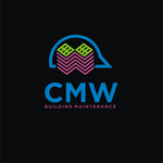 CMW Building Maintenance Logo - Entry #357