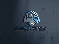 Valiant Retire Inc. Logo - Entry #284