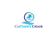 Captain's Chair Logo - Entry #81