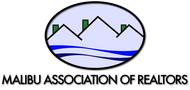 MALIBU ASSOCIATION OF REALTORS Logo - Entry #65