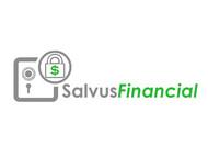 Salvus Financial Logo - Entry #5