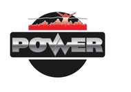 POWER Logo - Entry #302