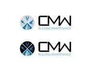 CMW Building Maintenance Logo - Entry #457
