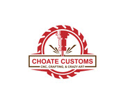 Choate Customs Logo - Entry #300