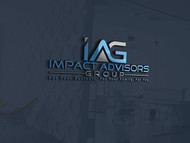 Impact Advisors Group Logo - Entry #139