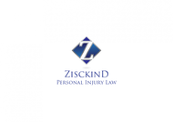 Zisckind Personal Injury law Logo - Entry #18