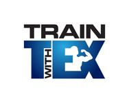 Train With Tex Logo - Entry #49